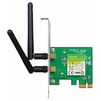 TP-LINK TL-WN881ND Network Interface Card Price in India