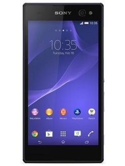 Sony Xperia C3 Dual SIM Price in India