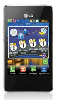 LG Cookie Smart T 375   Price in India