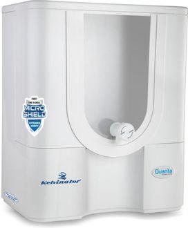 Kelvinator Quanta 7 Stage RO + Microsheild 7.5L Water Purifier Price in India