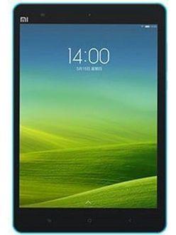 Xiaomi MiPad Price in India