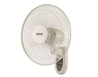 Usha Mist Air Ultra 3 Blade Wall Fan (With Remote) Price in India