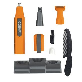 Conair Ne163rcs Personal Grooming Kit Trimmer Price in India