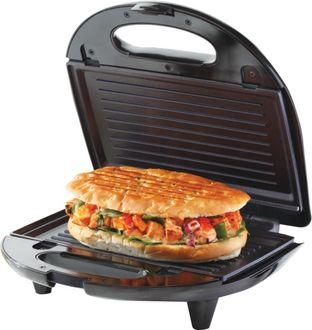 Borosil Krispy (HASM70ND12) Grill Sandwich Toaster Price in India