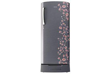 Samsung RR19J2835RX 192 Litres 5S Single Door Refrigerator (Orcherry Garnet) Price in India