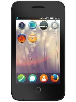 Alcatel One Touch Fire C Price in India