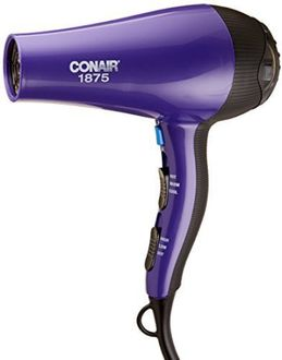 Conair 121NP/121ND Ionic Ceramic Hair Dryer Price in India