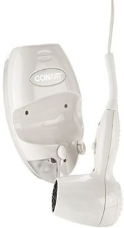 Conair 134R 1600 Watt Wallmount Hair Dryer Price in India