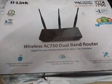 D-Link DIR-816 750 mbps Wireless Router Price in India
