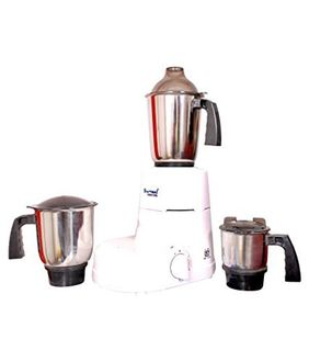 Sumeet Domestic LNX 550 550W Mixer Grinder Price in India
