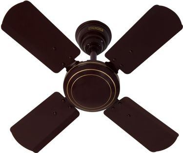 Usha New Zen 4 Blade (600mm) Ceiling Fan Price in India