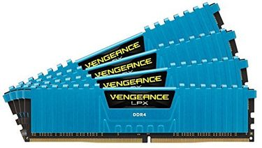 Corsair Vengeance LPX 4 X (CMK16GX4M4A2800C16R)16 GB DDR4 Ram Price in India