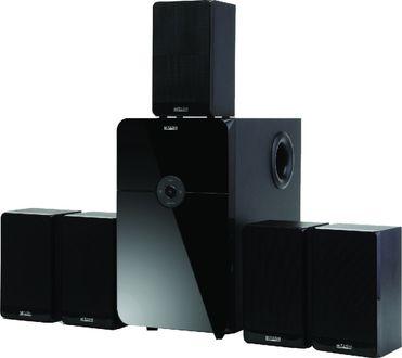 Mitashi BS 120BT 5.1 Home Audio Speaker Price in India