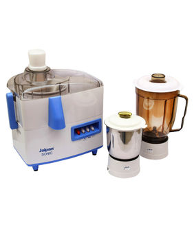Jaipan Cuty 3 in 1 Juicer Mixer Grinder Price in India