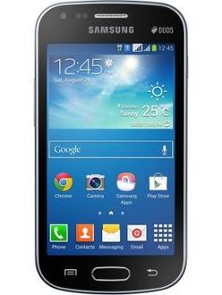 Samsung Galaxy S Duos 2 S7582 Price in India