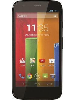 Motorola Moto G 16GB Price in India