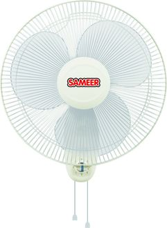 Sameer Gati 3 Blade (400mm) Wall Fan Price in India