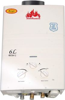Surya HB-E184 6 Litres Gas Water Geyser Price in India