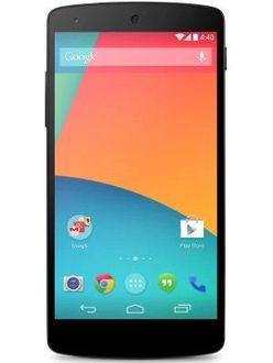 Google Nexus 5 16GB Price in India
