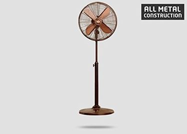 Orient Stand 35 4 Blade (400mm) Pedestal Fan Price in India