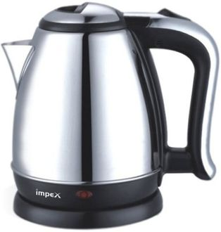 Impex Steamer 1801 1.8 Litre Electric Kettle Price in India