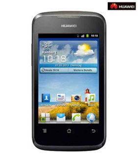 Huawei Ascend Y200 Price in India