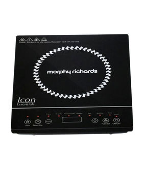 Morphy Richards Icon Essential 1600W Induction Cooktop Price in India