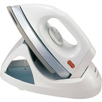 Panasonic N1-100DX 1000W Dry Iron Price in India