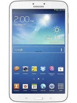 Samsung Galaxy Tab 3 8.0 16GB WiFi and 3G Price in India