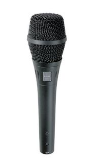 Shure SM87A Microphone Price in India