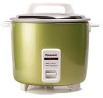 Panasonic SR-WA22H(YT) 2.2 Litre Electric Rice Cooker Price in India