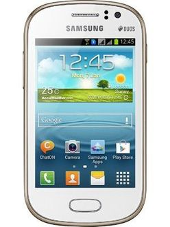Samsung Galaxy Fame Duos S6812 Price in India