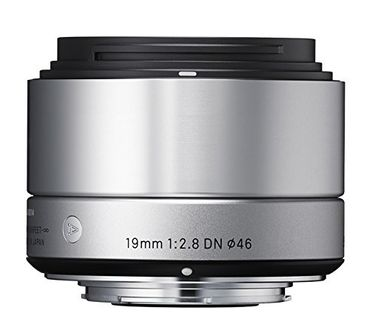 Sigma 19mm f2.8 DN Lens (For Sony E) Price in India