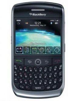BlackBerry Curve 8900 Price in India