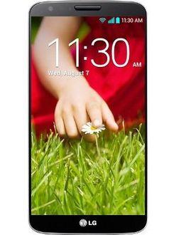 LG Optimus G2 Price in India