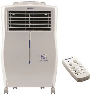 Symphony Ninja-i Personal 17L Air Cooler Price in India