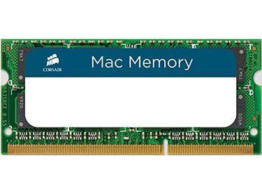 Corsair (CMSA8GX3M2A1333C9) 8GB Mac RAM Price in India