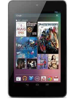 Google Nexus 7 32GB WiFi and Cellular Price in India