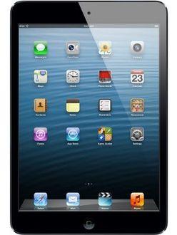 Apple iPad mini 16GB WiFi and Cellular Price in India