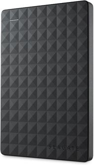 Seagate Expansion portable (STEA1000400) 1TB External Hard Disk Price in India