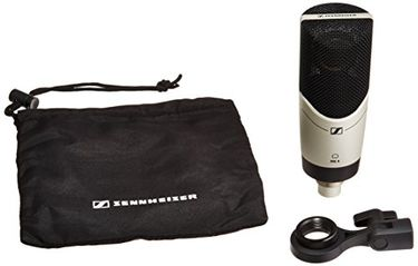 Sennheiser MK4 Microphone Price in India