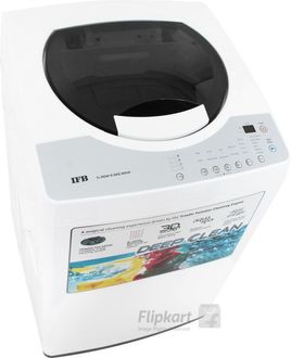 IFB 6.5 Kg Fully Automatic Washing Machine (TL65RDW) Price in India