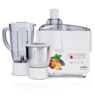 Kenstar Yuva Plus (KJY50W3P) 500W Juicer Mixer Grinder Price in India