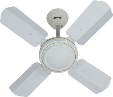 Usha Striker 4 Blade (600mm) Ceiling Fan Price in India