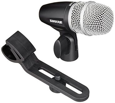 Shure PG56-LC Cardioid Microphone Price in India