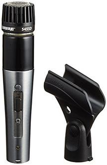 Shure 545SD-LC Microphone Price in India
