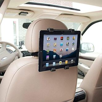 Mobilegear Universal Car Mount Tablet Holder Price in India