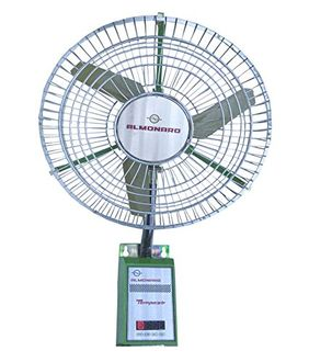 Almonard Air Circulator 18 Inch Wall Fan Price in India