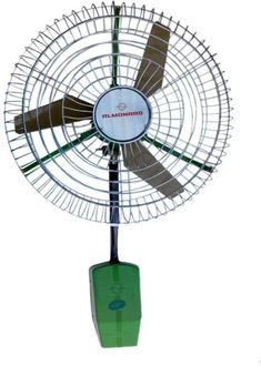 Almonard Air Circulator 30 Inch Wall Fan Price in India