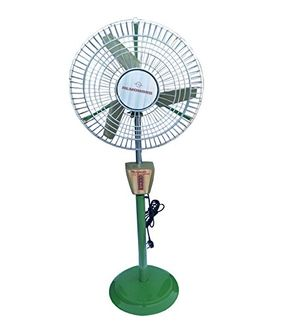 Almonard Air Circulator 18 Inch Pedestal Fan Price in India